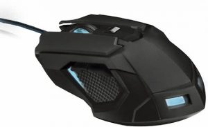 Budget Gaming Muis Trust GXT 158 Orna