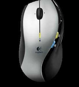 Linkshandige muis pc-accessoires