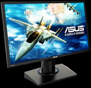 Beste monitor voor een lage prijs - ASUS VG245H