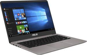 Beste Asus laptop voor studenten de ASUS ZENBOOK UX410UA-GV028T