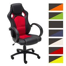 Goedkope gamestoelen - Clp Gaming-stoel - Racing bureaustoel FIRE