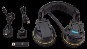 Beste wireless gaming headset - Corsair Gaming H2100