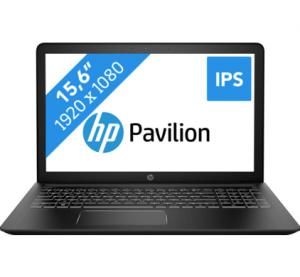 een van de beste laptop voor studenten de HP PAVILION POWER 15-CB091ND