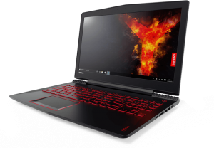 goedkope gaming laptops - Lenovo Legion Y520 80WK004SMH