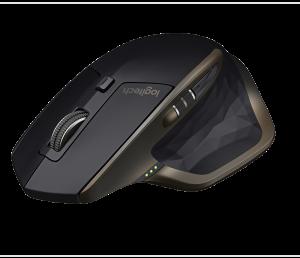 Beste muis voor laptop - de Logitech MX master