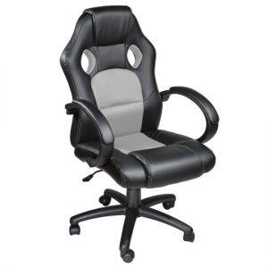 goedkope gamestoelen - Luxe design bureaustoel racing style