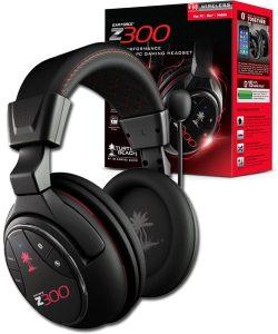 Beste wireless gaming headset - Turtle Beach ear force Z300