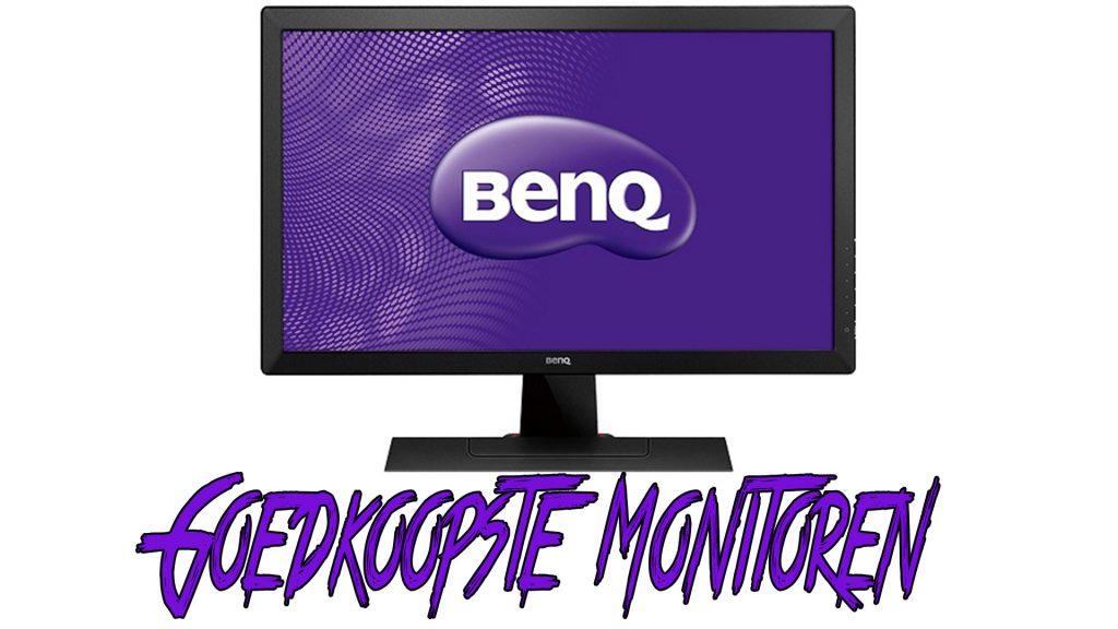 Goedkoopste computer monitoren