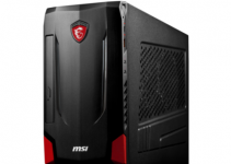 Gaming pc kopen i7 processor en meer | De Msi Nightblade MI2C