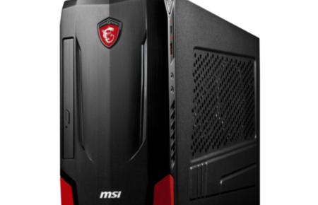Gaming pc kopen i7 processor en meer   De Msi Nightblade MI2C