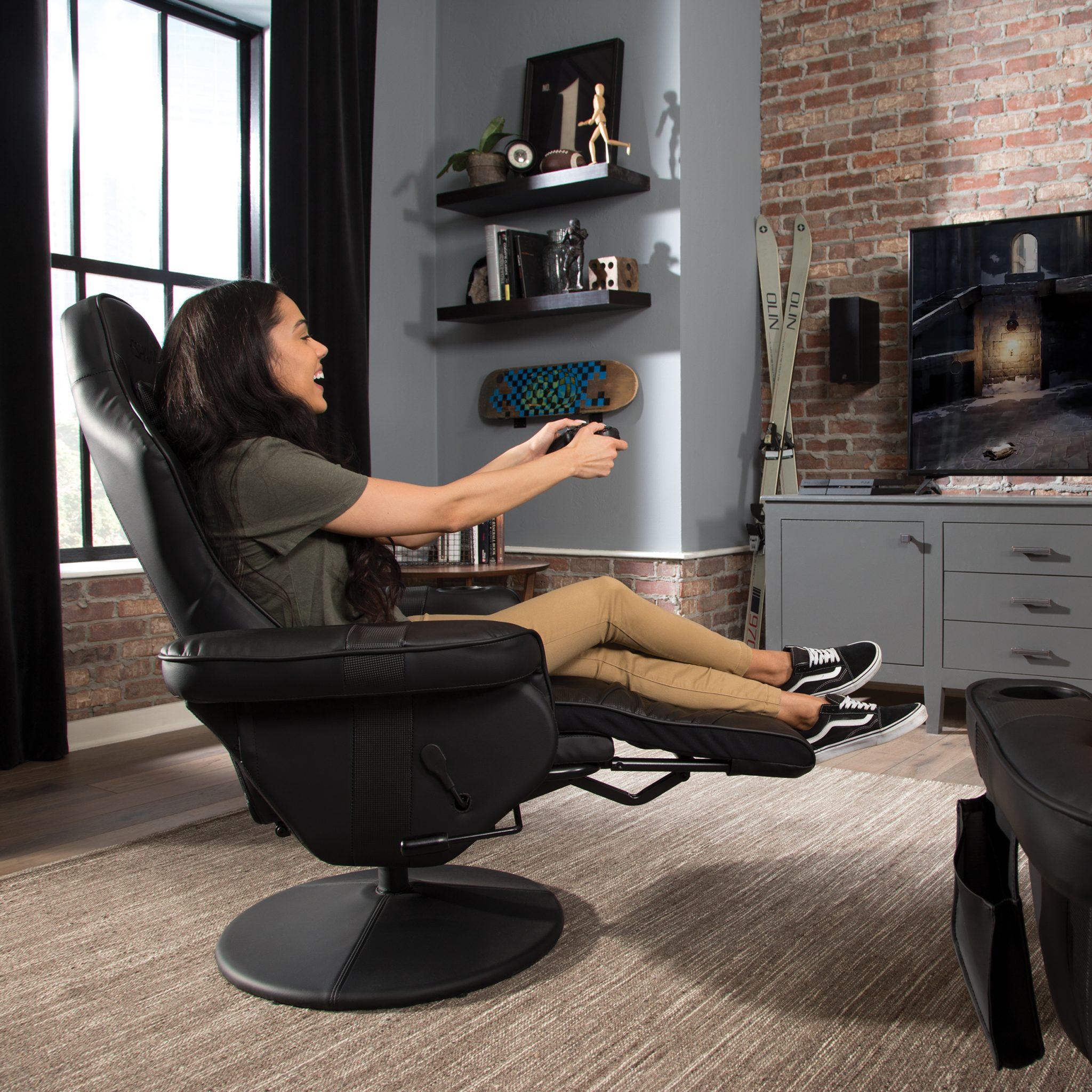 Gaming stoel voor gamers
