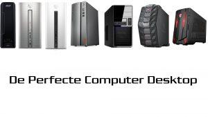 De Perfecte Computer kopen