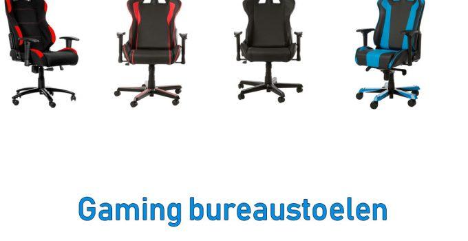Bureaustoel gaming