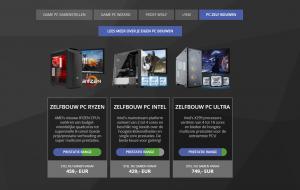 Game pc kopen Bij Arctic Secrets Gaming computers en meer