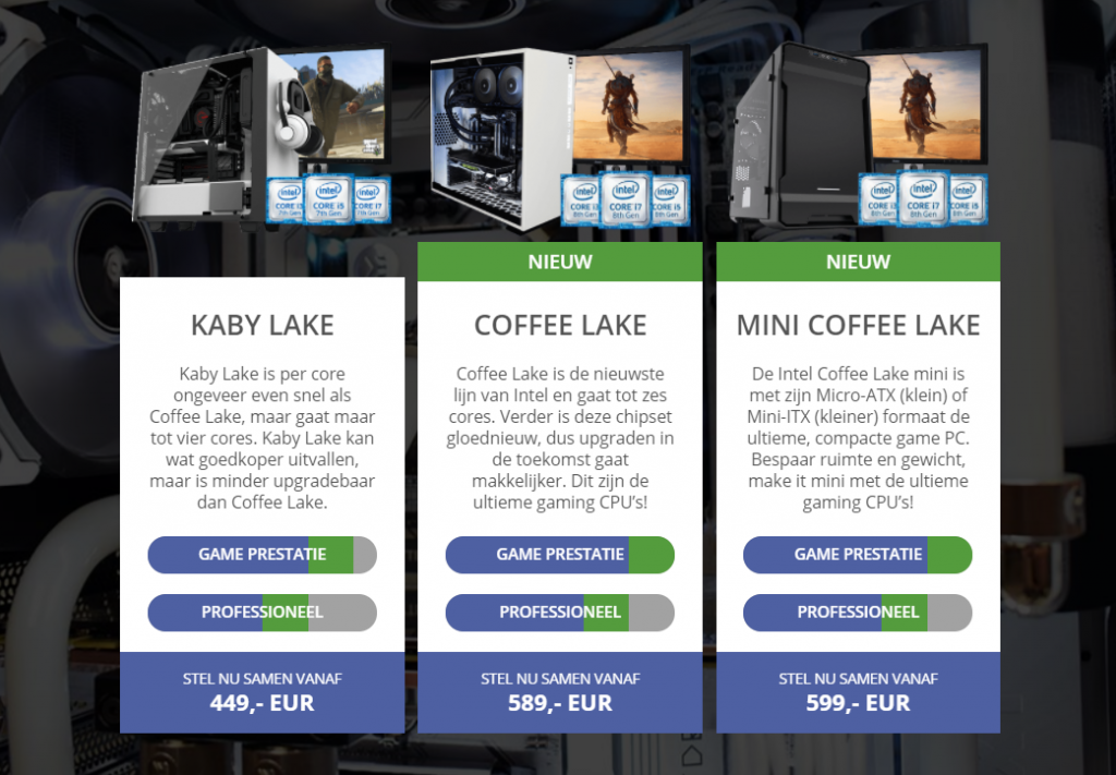 Game pc kopen 600 euro Arcticsecrets 3 opties