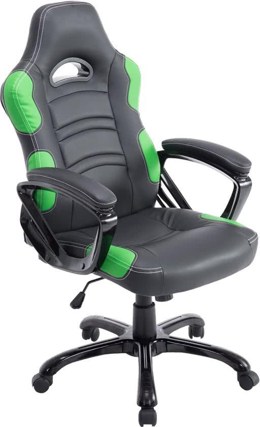 Clp Racing bureaustoel RICARDO gaming stoel 100 euro