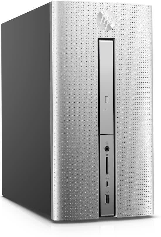 HP Pavilion 570-p050nd - Desktop