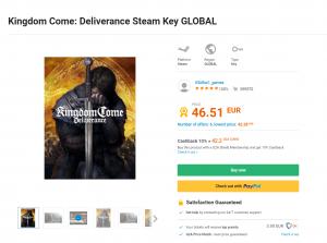 Online pc games kopen betaling
