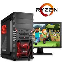 Goedkope computer voor minecraft - Prijs/kwaliteit