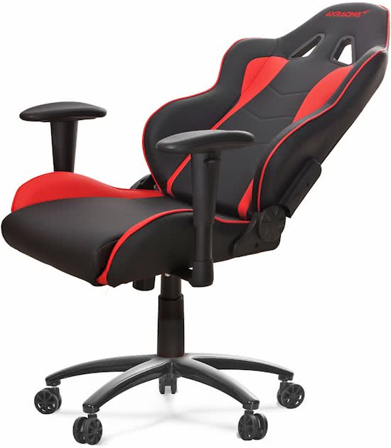 Akracing nitro gaming chair | Comfortabele bureaustoel akracing