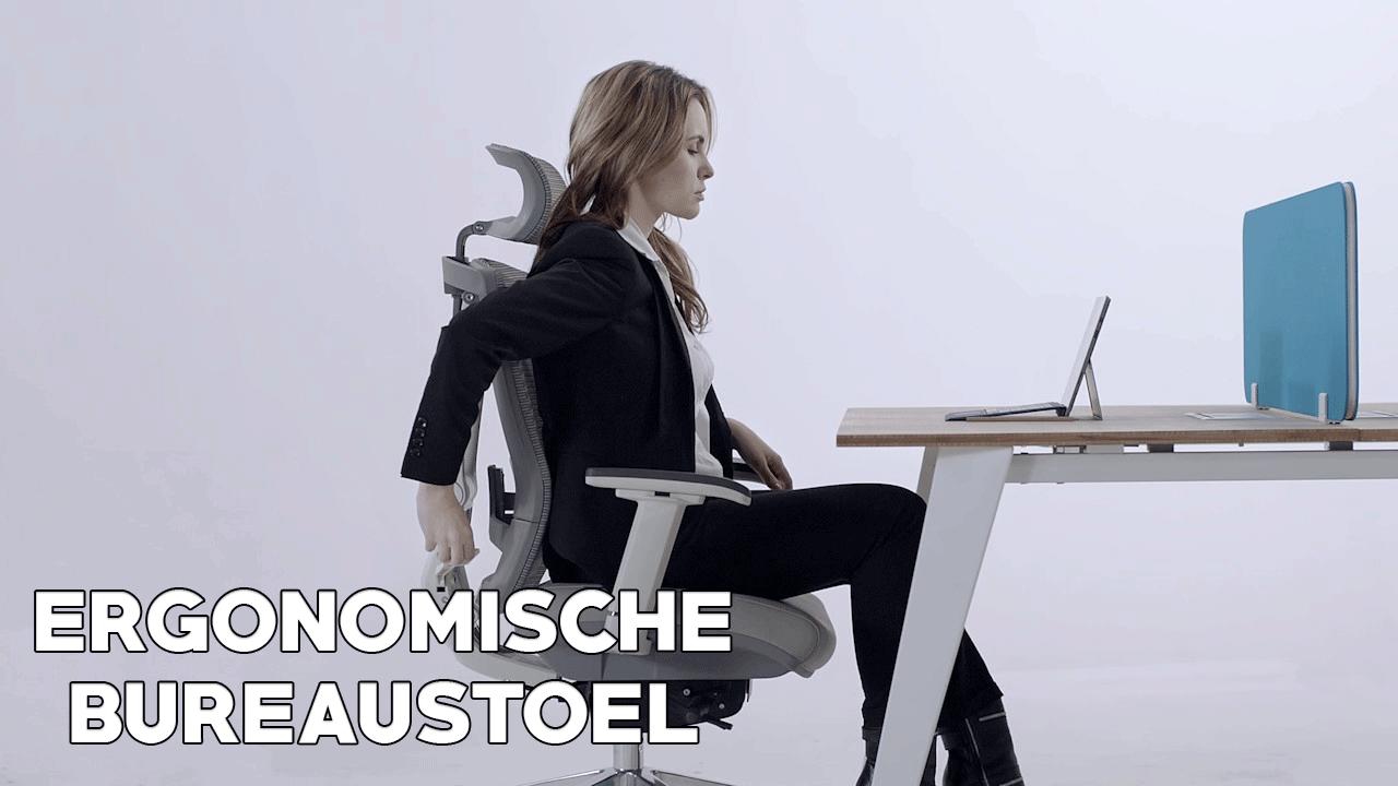 Beste ergonomische bureaustoel