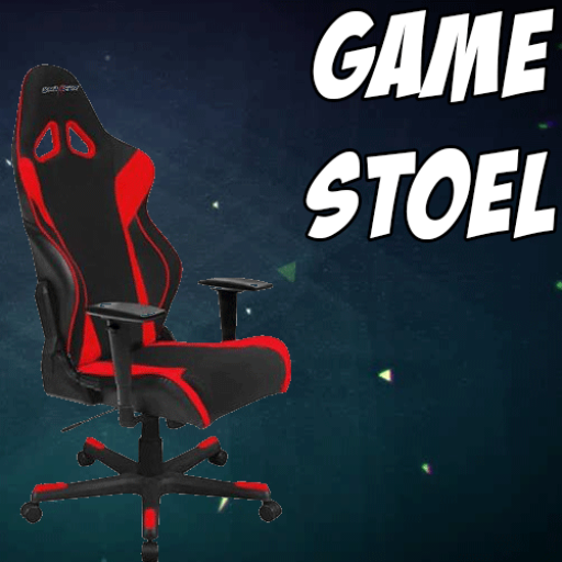 Gaming bureaustoel