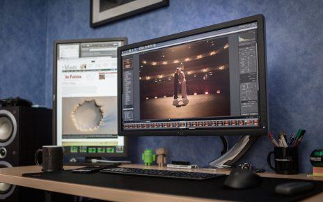 Beste monitoren voor fotobewerking in 2019 en verder.