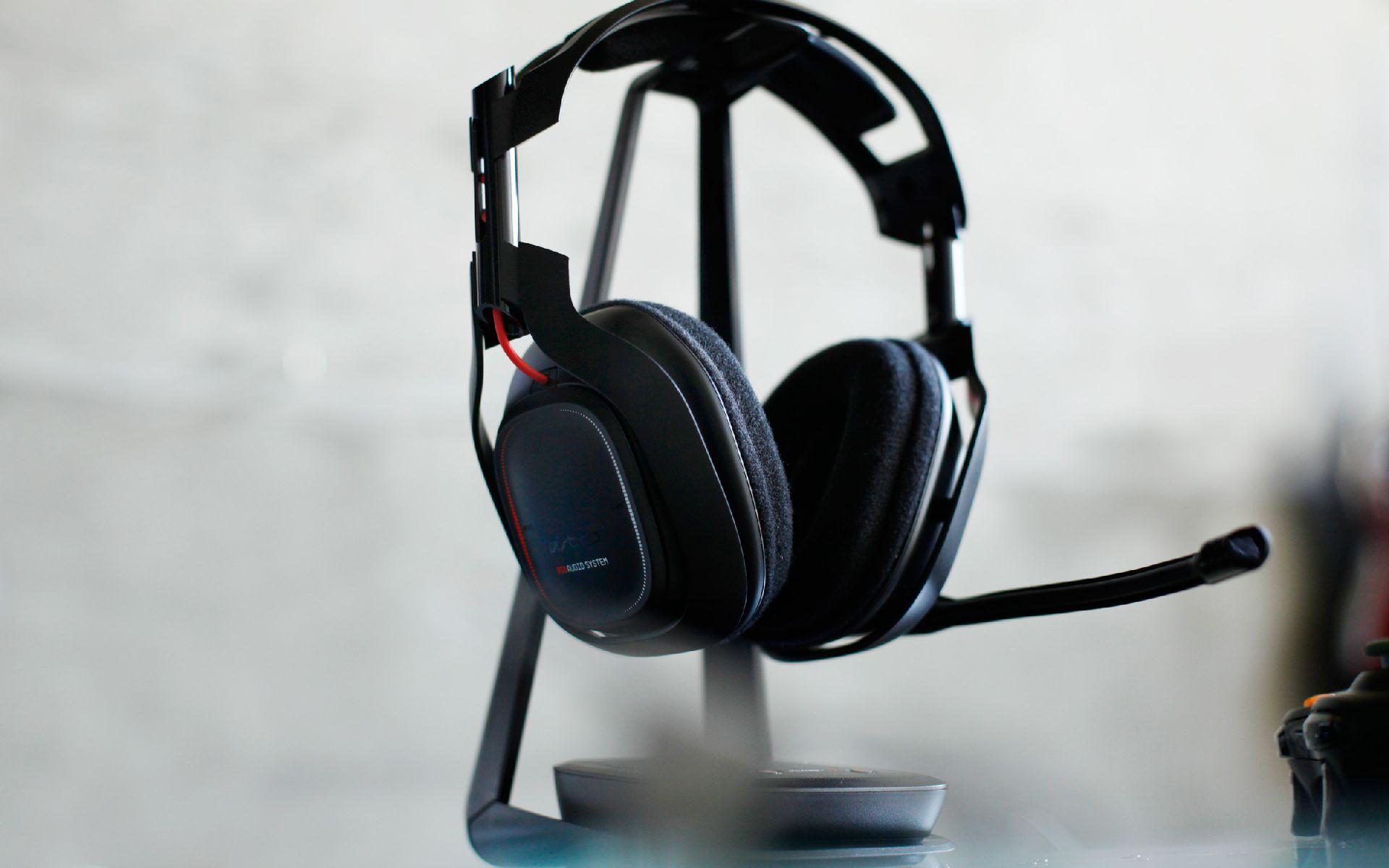 De beste draadloze gaming headset